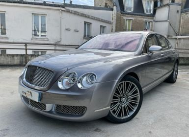 Vente Bentley Continental Flying Spur 6.0 Occasion