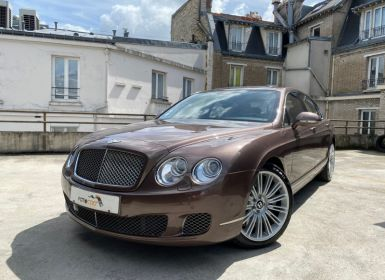 Vente Bentley Continental Flying Spur 6.0 SPEED Occasion