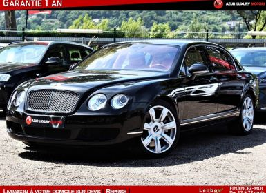 Vente Bentley Continental Flying Spur 6.0 W12 Bi-Turbo 560 CH Occasion