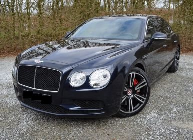Achat Bentley Continental Flying Spur V8 S Biturbo 528ch ! 1 MAIN !!! Occasion