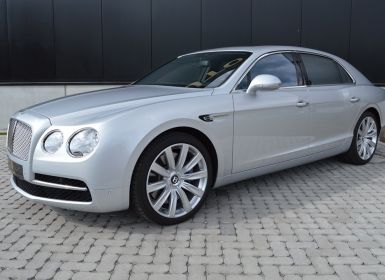 Vente Bentley Continental Flying Spur W12 625ch 1 MAIN !!! 39.900 km !!! Occasion