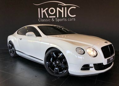 Achat Bentley Continental GT 2 Occasion