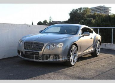 Vente Bentley Continental GT 2 II COUPE 6.0 W12 575 BVA Leasing