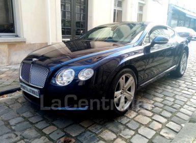 Vente Bentley Continental GT 2 II COUPE 6.0 W12 BI-TURBO SERIE 2 Occasion