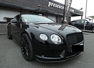 Achat Bentley Continental GT 4.0 V8 PACK MULLINER 508 PACK CARBONE Occasion