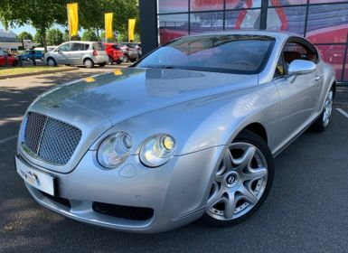 Vente Bentley Continental GT 6.0 Occasion