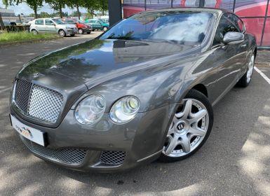 Vente Bentley Continental GT 6.0 Occasion