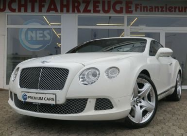 Vente Bentley Continental GT 6.0 W12 Occasion