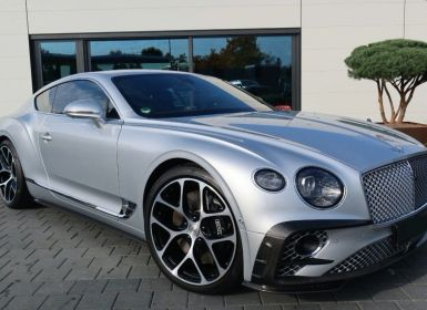 Achat Bentley Continental GT 6.0 W12 4WD - MANSORY Occasion