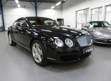 Achat Bentley Continental GT 6.0 W12 560 CH Occasion