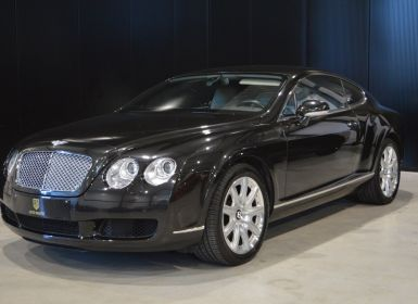 Vente Bentley Continental GT 6.0 W12 560 ch Biturbo 1 MAIN !! 65.000 km !! Occasion