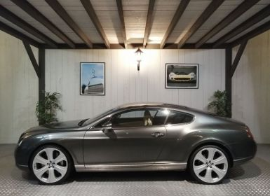 Achat Bentley Continental GT 6.0 W12 560 CV BVA Occasion