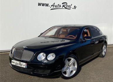 Vente Bentley Continental GT 6.0 W12 560CH Occasion
