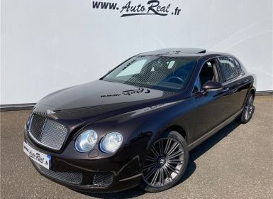 Bentley Continental GT 6.0 W12 A