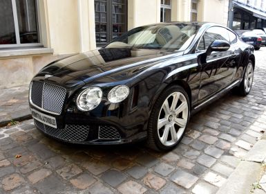 Vente Bentley Continental GT Continental GT II W12 Mulliner Occasion