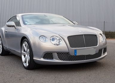 Voiture Bentley Continental GT CONTINENTAL - II GT COUPE 6.0 W12 575 BVA Occasion