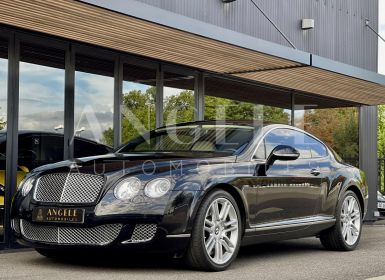 Vente Bentley Continental GT COUPE W12 Occasion