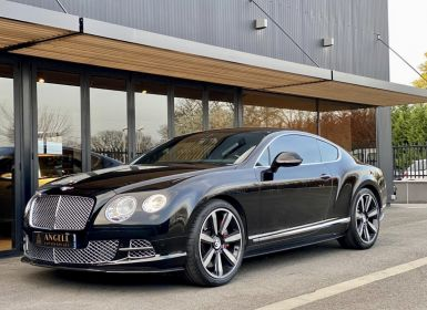 Bentley Continental GT II COUPE 6.0 W12 BI-TURBO Série 2 Occasion