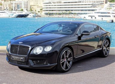 Achat Bentley Continental GT II COUPE V8 507 CV MULLINER - MONACO Occasion