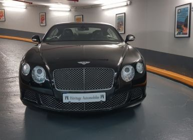 Achat Bentley Continental GT II W12 Occasion