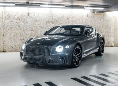 Bentley Continental GT III 6.0 W12 CENTENARY