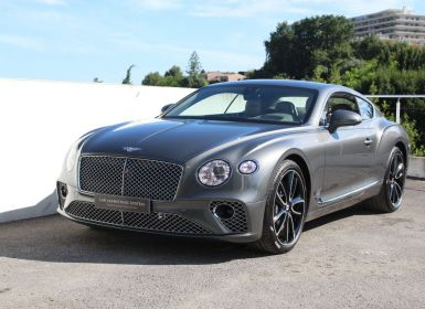 Vente Bentley Continental GT III W12 6.0 Centenary Leasing