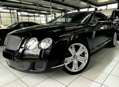 Bentley Continental GT Mulliner Occasion