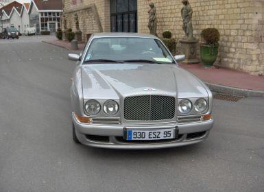 Vente Bentley Continental GT MULLINER Occasion