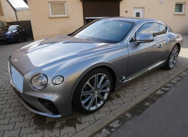 Vente Bentley Continental GT Pack City, Pack Touring, Bang & Olufsen, Rotating Display Occasion