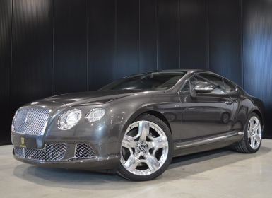 Bentley Continental GT phase 2 W12 6.0 575 ch 1 MAIN !! 52.000 km !! Occasion