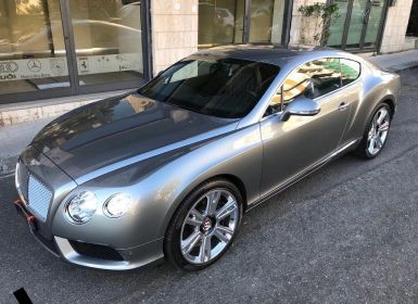 Voiture Bentley Continental GT SERIES CONCOURS LIMITED 1/300 Occasion