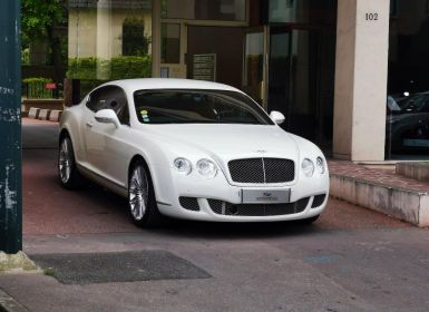 Vente Bentley Continental GT Speed BENTLEY CONTINENTAL GT COUPE 6.0 W12 BI-TURBO 610 GT SPEED Occasion