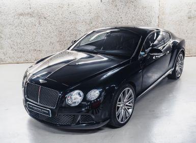 Vente Bentley Continental GT Speed II GT SPEED 6.0 W12 625 Leasing