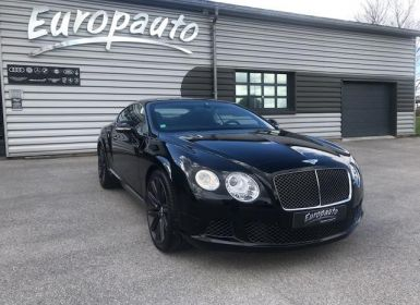 Vente Bentley Continental GT Speed2 Coupe 635CH W12 Occasion