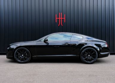 Achat Bentley Continental GT SUPERSPORTS Occasion