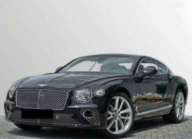 Vente Bentley Continental GT V12 # New Continental Occasion