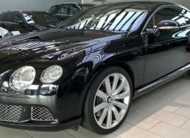 Bentley Continental GT V12 6,0L Occasion