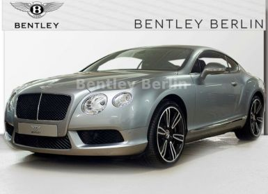 Vente Bentley Continental GT V8 Occasion
