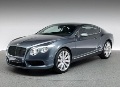 Bentley Continental GT V8  Occasion