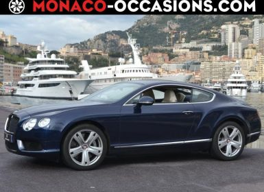 Achat Bentley Continental GT V8 4.0 Occasion