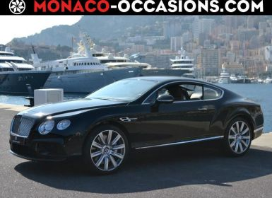 Acheter Bentley Continental GT V8 4.0 Occasion