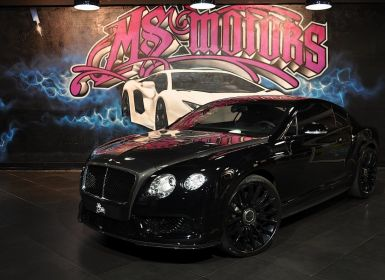 Acheter Bentley Continental GT V8 4.0 507 MANSORY Occasion