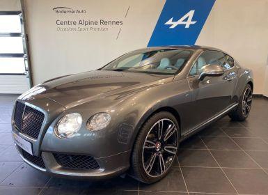 Bentley Continental GT V8 4.0 507ch A