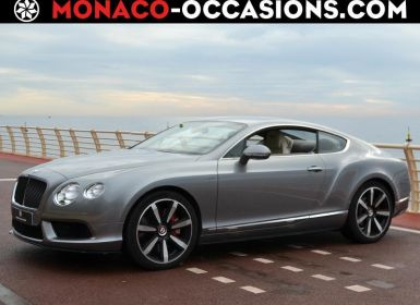 Acheter Bentley Continental GT V8 4.0 S Occasion