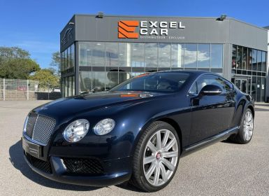 Vente Bentley Continental GT V8 COUPE Occasion