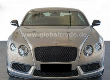 Bentley Continental GT V8 S Occasion