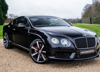 Vente Bentley Continental GT V8 S / Massage / Ventilation Occasion
