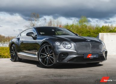 Achat Bentley Continental GT V8 V8 - Mulliner - 22' - B&O - DYNAMIC RIDE Occasion