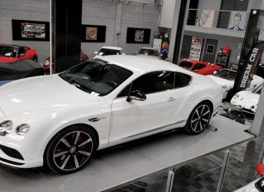 Vente Bentley Continental GT V8S 4.0 Litres Occasion