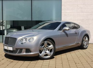 Vente Bentley Continental GT W12 Occasion